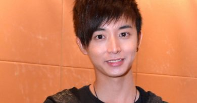 Aloysius Pang Date of Death and Cause of Death