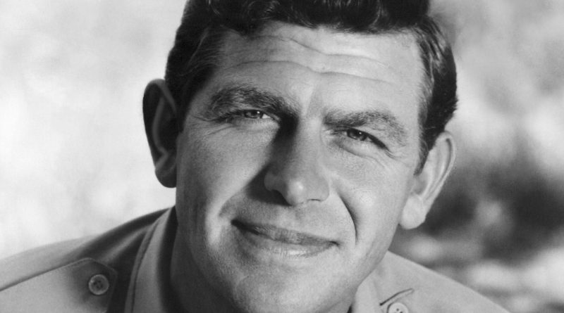 Andy Griffith Date of Death and Cause of Death