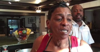 Auntie Fee Date of Death and Cause of Death