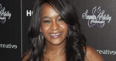 Bobbi Kristina Brown Date of Death and Cause of Death