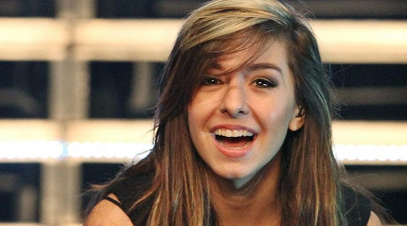 Christina Grimmie Date of Death and Cause of Death