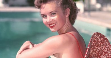 Debbie Reynolds Date of Death and Cause of Death