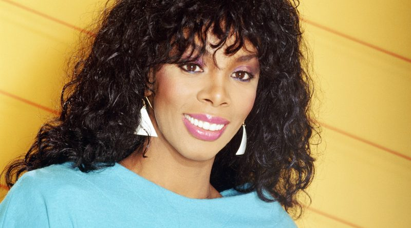 Donna Summer Date of Death and Cause of Death