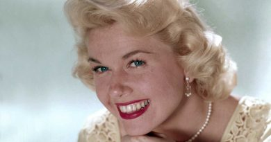 Doris Day Date of Death and Cause of Death