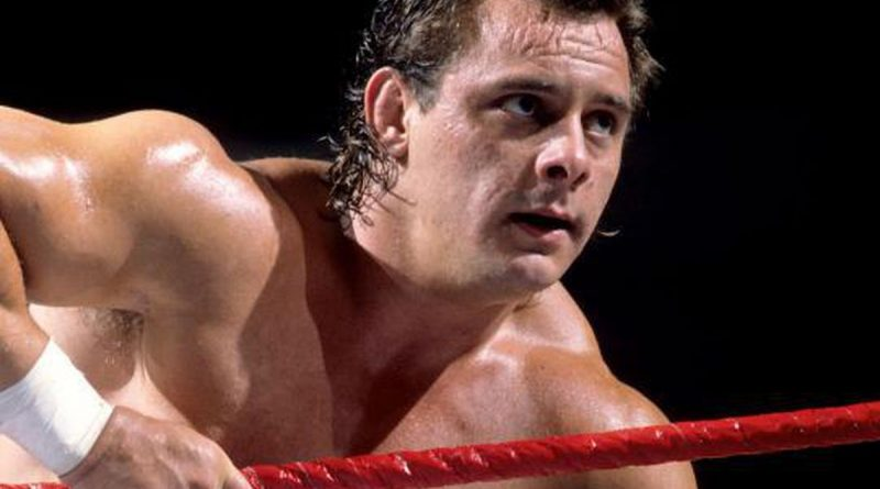 Dynamite Kid Date of Death and Cause of Death