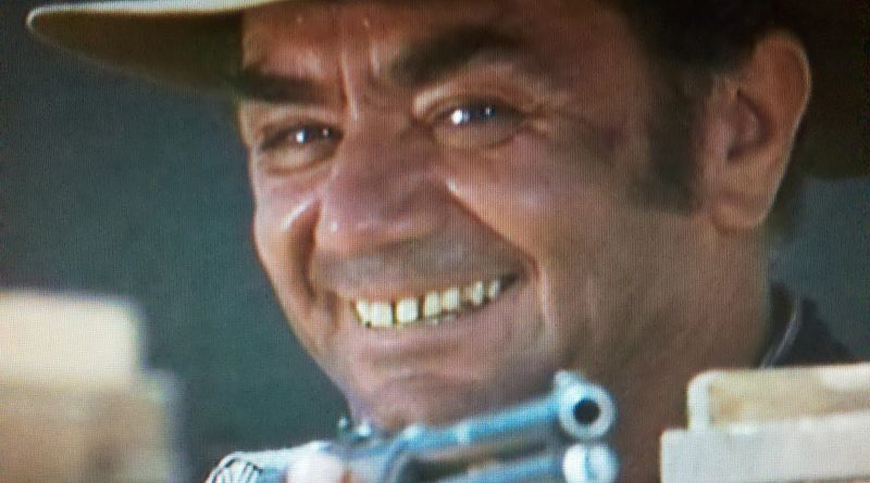 Ernest Borgnine Date of Death and Cause of Death