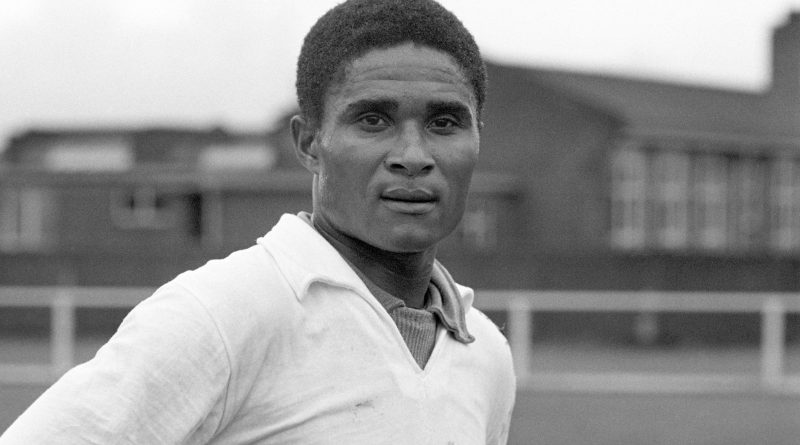 Eusebio Date of Death and Cause of Death