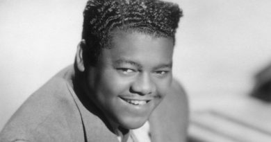 Fats Domino Date of Death and Cause of Death