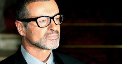 George Michael Date of Death and Cause of Death