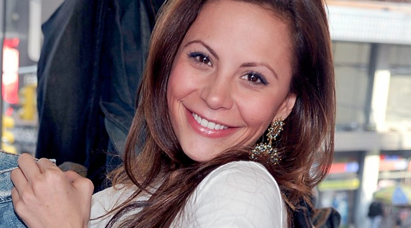 Gia Allemand Date of Death and Cause of Death