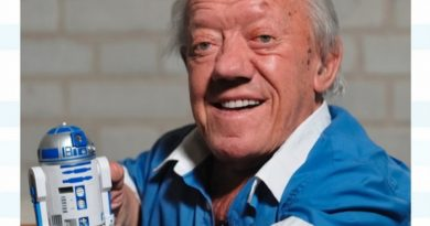 Kenny Baker Date of Death and Cause of Death