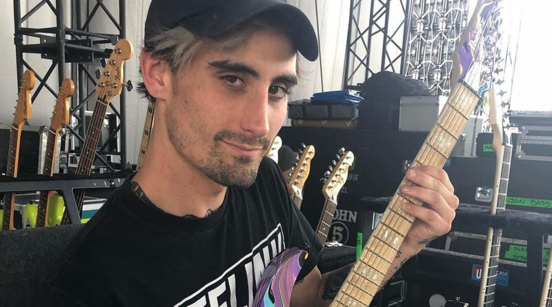 Kyle Pavone Date of Death and Cause of Death
