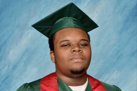 Michael Brown Date of Death and Cause of Death