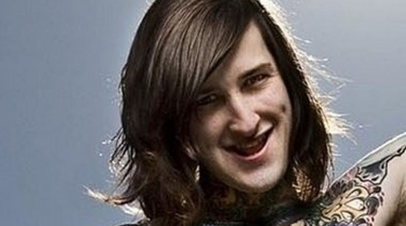Mitch Lucker Date of Death and Cause of Death