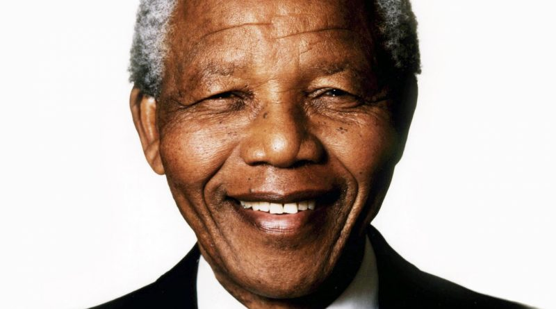 Nelson Mandela Date of Death and Cause of Death