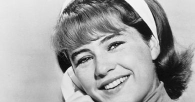 Patty Duke Date of Death and Cause of Death