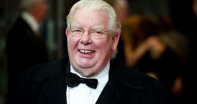 Richard Griffiths Date of Death and Cause of Death