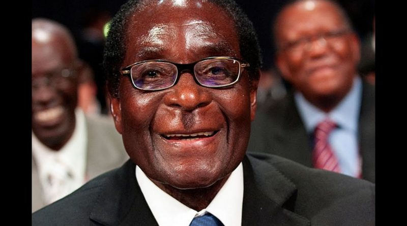 Robert Mugabe Date of Death and Cause of Death