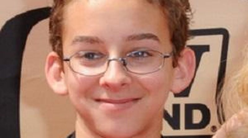 Sawyer Sweeten Date of Death and Cause of Death