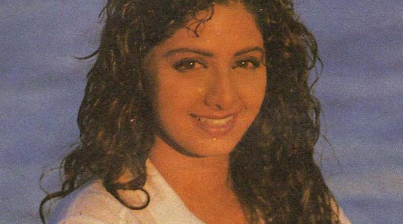 Sridevi Kapoor Date of Death and Cause of Death