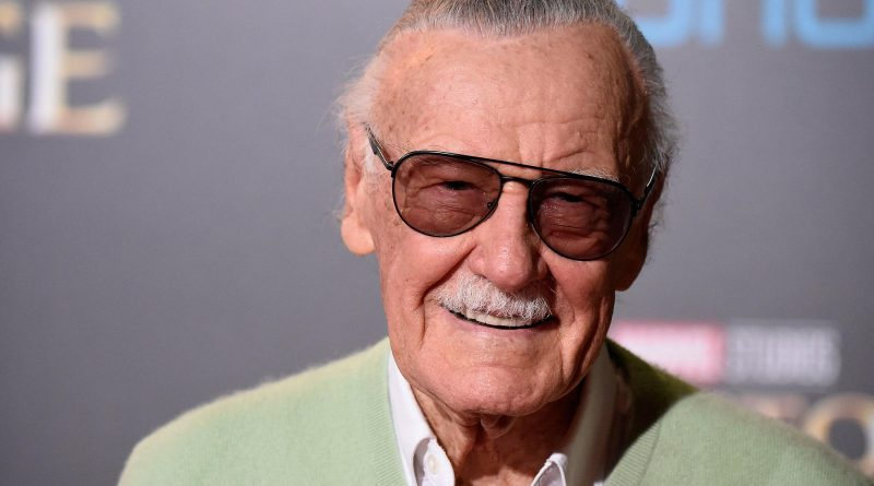 Stan Lee Date of Death and Cause of Death