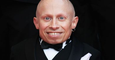 Verne Troyer Date of Death and Cause of Death