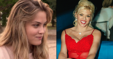 Anna Nicole Smith Date of Death and Cause of Death