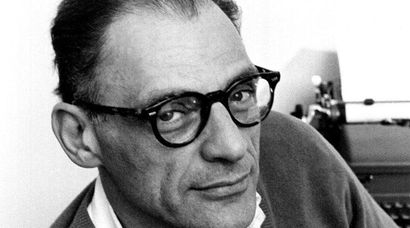Arthur Miller Date of Death and Cause of Death