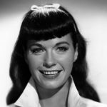 Bettie Page Date of Death and Cause of Death