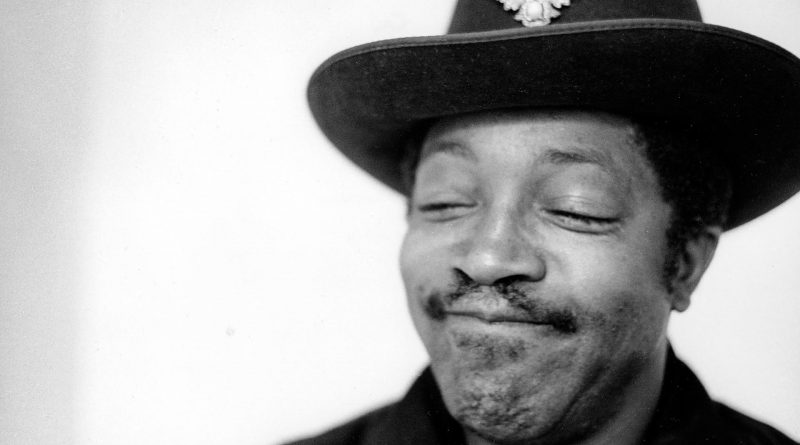 Bo Diddley Date of Death and Cause of Death