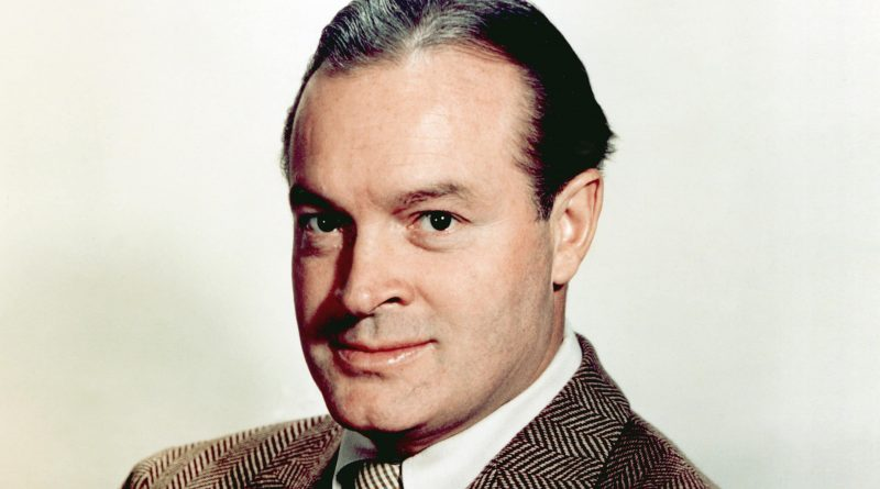 Bob Hope Date of Death and Cause of Death