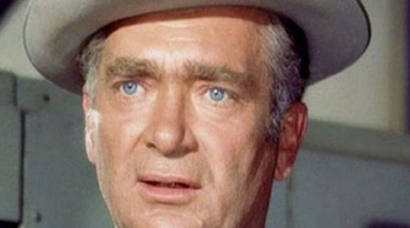 Buddy Ebsen Date of Death and Cause of Death