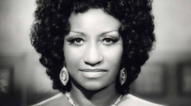 Celia Cruz Date of Death and Cause of Death