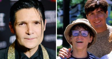 Corey Haim Po Date of Death and Cause of Death