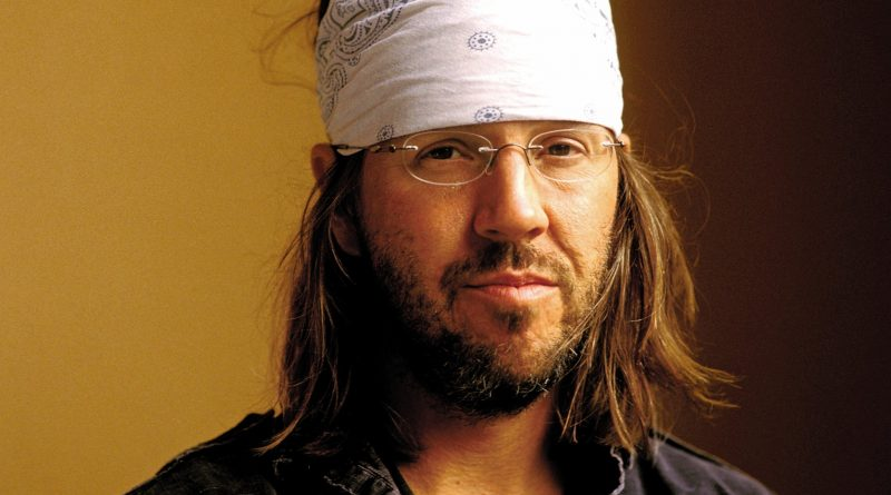David Foster Wallace Date of Death and Cause of Death