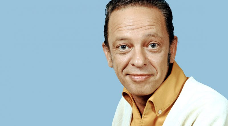 Don Knotts Date of Death and Cause of Death