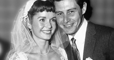 Eddie Fisher Date of Death and Cause of Death