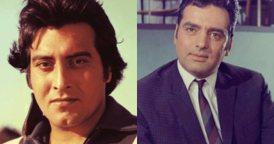 Feroz Khan Date of Death and Cause of Death