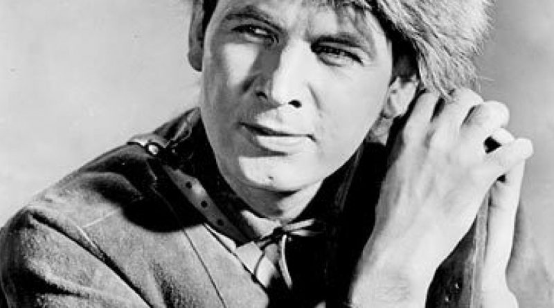 Fess Parker Date of Death and Cause of Death