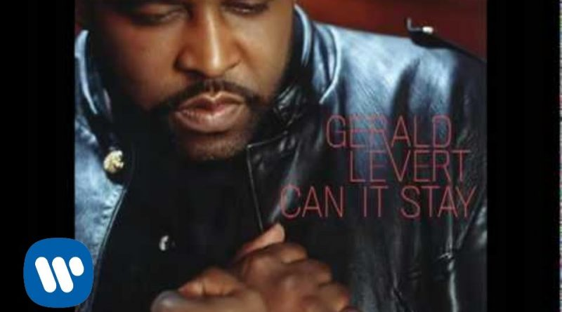 Gerald Levert Date of Death and Cause of Death