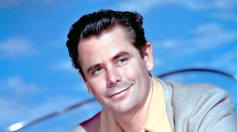 Glenn Ford Date of Death and Cause of Death