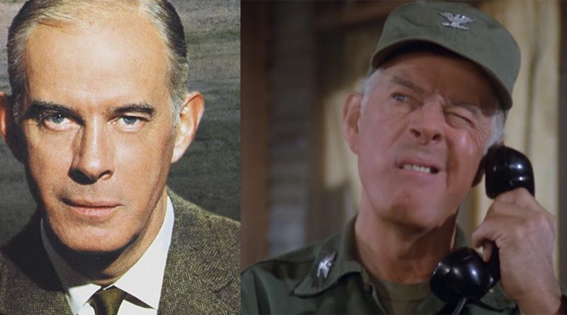 Harry Morgan Date of Death and Cause of Death