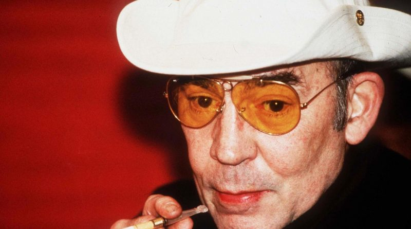 Hunter S. Thompson Date of Death and Cause of Death