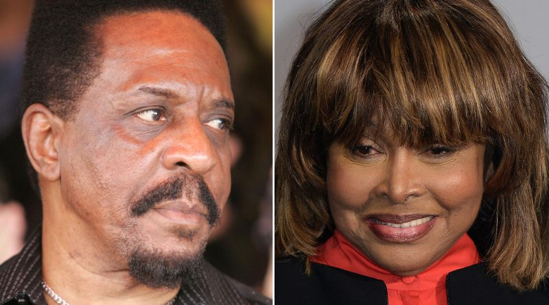 Ike Turner Date of Death and Cause of Death