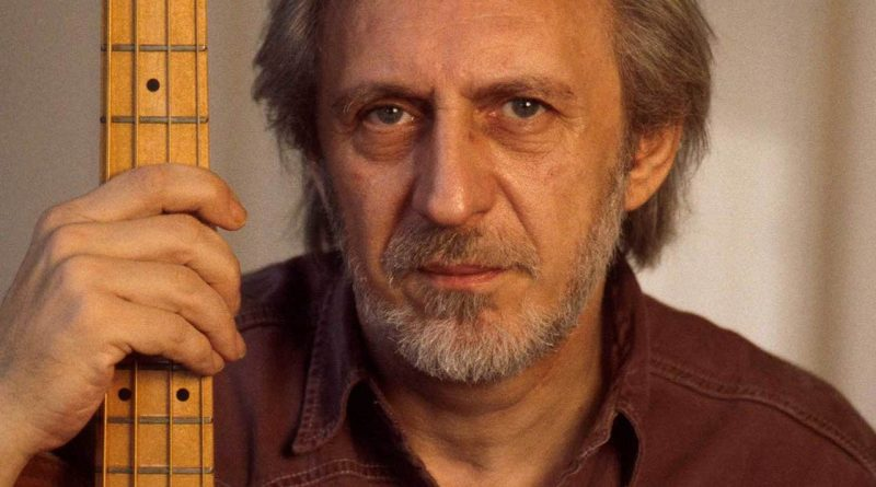 John Entwistle Date of Death and Cause of Death