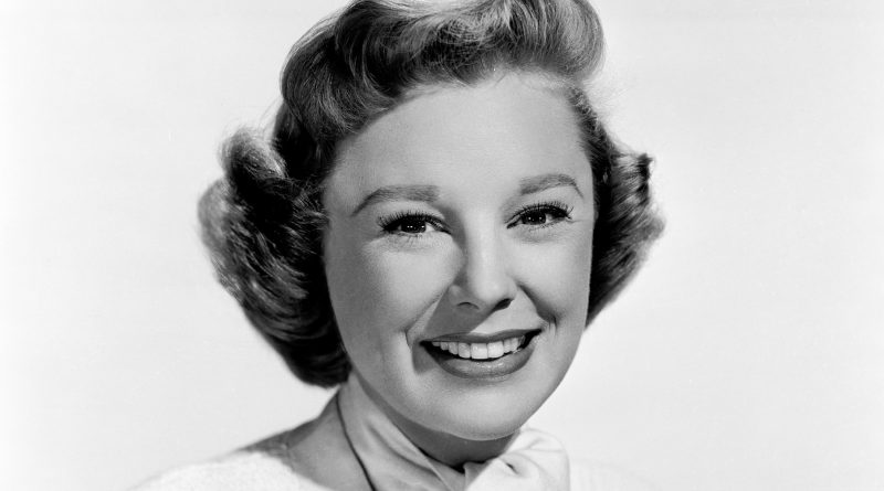June Allyson Date of Death and Cause of Death