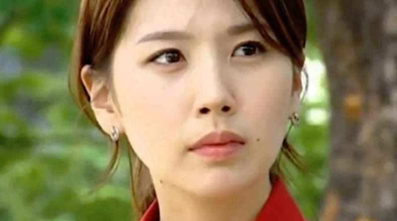 Lee Eun-ju Date of Death and Cause of Death
