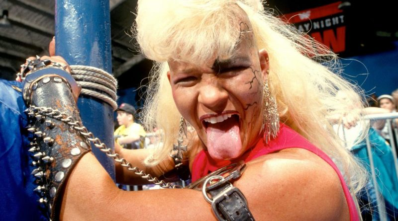 Luna Vachon Date of Death and Cause of Death