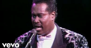 Luther Vandross Date of Death and Cause of Death