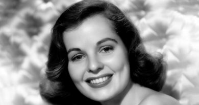 Mary Murphy Date of Death and Cause of Death